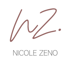 Nicole Zeno | Artist | Entrepreneur | Writer